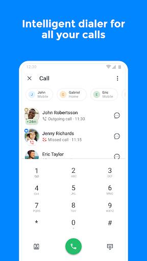 Truecaller: Caller ID & spam block Apkfinish screenshots 6