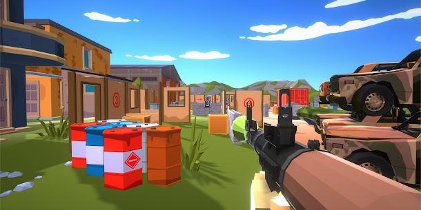 Combat Strike CS: FPS GO Online Hack Cheats (iOS & Android) 3