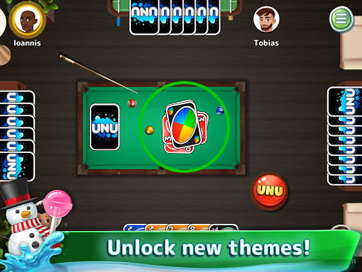 UNU Online: Multiplayer Card Games with Friends 2.3.140 screenshots 10