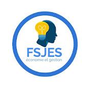 FSJES : économie et gestion