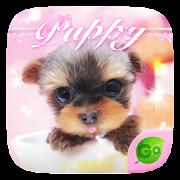 PUPPY GO Keyboard Theme  Icon