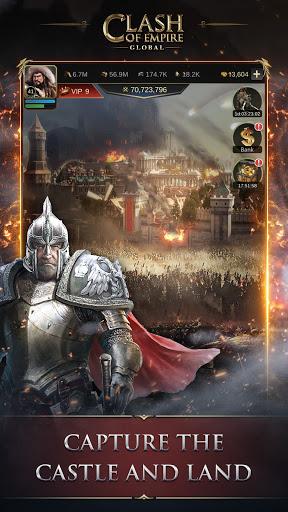 Clash of Empire: New Empire Age  screenshots 3
