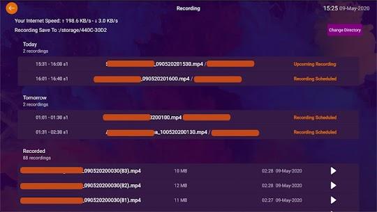 Purple Recording Plugin 2