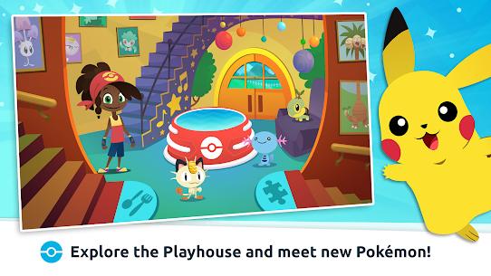 Pokémon Playhouse Apk Download 1