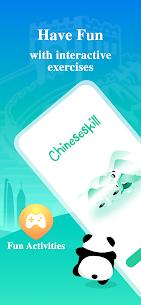 Learn Chinese – ChineseSkill Premium MOD APK 5