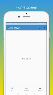 Ludio Player For Iptv V1 0 5 Ad Free Arm7 Sap Apk Is Here Latest Apkmaza