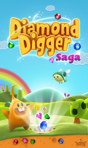 Diamond Digger Saga  Screenshots 5