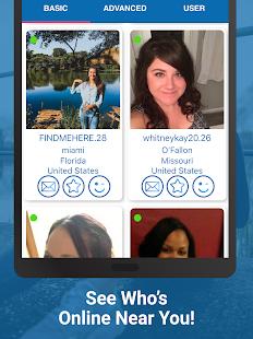 Christian Dating For Free App - CDFF 22.1 Screenshots 14