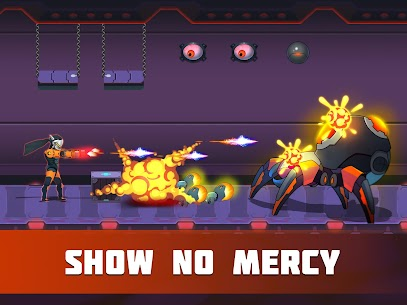 Metal Strike War Mod (Money) 7
