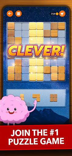 Blockscapes - Block Puzzle  screenshots 1