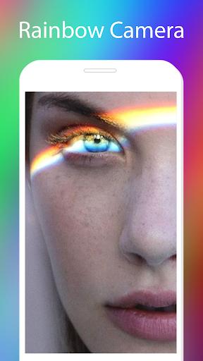 Rainbow Camera 3.1.1 Screenshots 2
