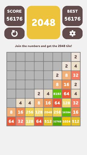 2048 1.28 screenshots 7