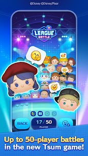 Tsum Tsum Stadium (MOD, Unlimited Money) 1