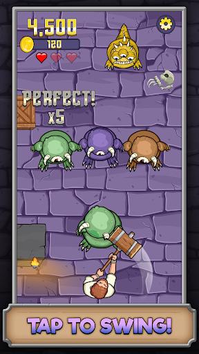 Monster Hammer - Dungeon Crawling Action https screenshots 1