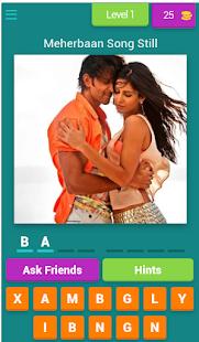 Guess Hrithik Roshan Movies 8.2.3z screenshots 1