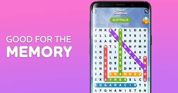 Word Search Quest 10