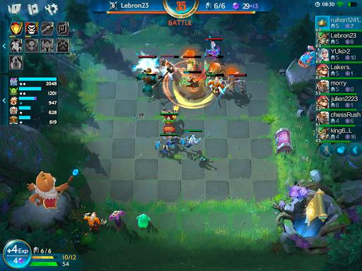 Chess Rush  Screenshots 16