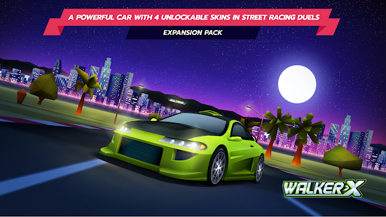 Horizon Chase - Thrilling Arcade Racing Game 1.9.30 Screenshots 13