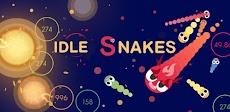 Idle Snakesのおすすめ画像1