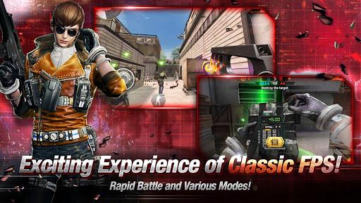 Fatal Raid  screenshots 2