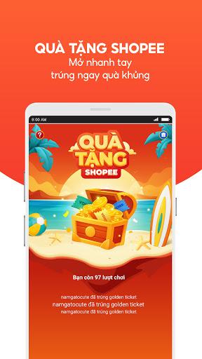 Shopee: Mua Su1eafm Online #1  Screenshots 5