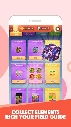 Ludo Bar - Make Friends & Big Rewards 1.6.3 screenshots 3