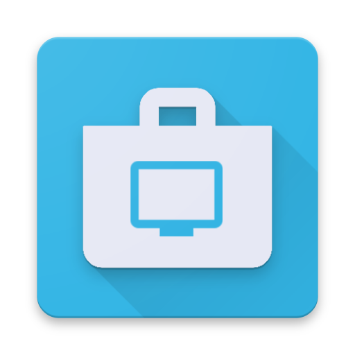 Baixar TV Store for TV Apps