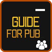 Guide For PUBG MOBILE 2020
