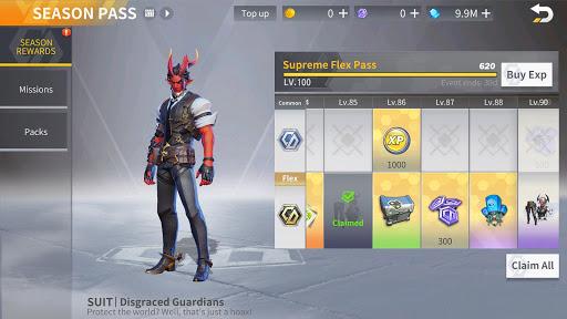 Creative Destruction  screenshots 5