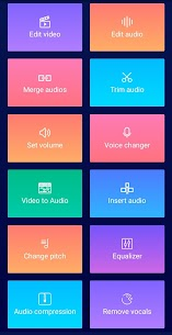 Super Sound – Free Music Editor & MP3 Song Maker 1