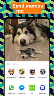 9GAG: Funny Gifs, Pics, Memes & Videos for IGTV MOD (Pro+) 4