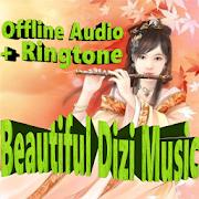 Beautiful Dizi Music - Chinese Flute |  Ringtone