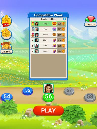 ud83cudf4eCrossword Online: Word Cup 1.220.25 screenshots 12