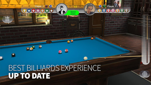 Pool Elite Masters League 1.37.172 screenshots 3