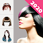 Hairstyle Changer 2020 - HairStyle & HairColor Pro