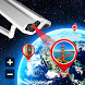 ライブアースマップ3D - 旅行&地域アプリ