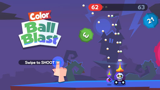Color Ball Blast 2.0.6 screenshots 14