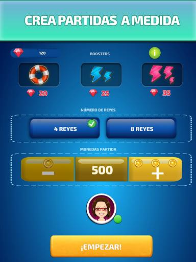 Mus Maestro - juego de mus / naipes /cartas online  screenshots 8