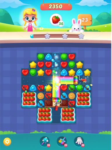 Candy Bomb:Match 3 1.2.3 screenshots 13
