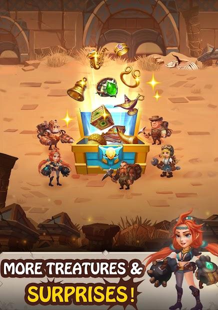 Mine Legend 2 - Idle Miner RPG screenshot 12