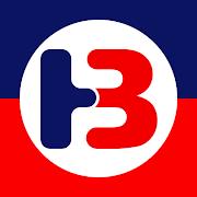 Haiti Broadcasting App 2021