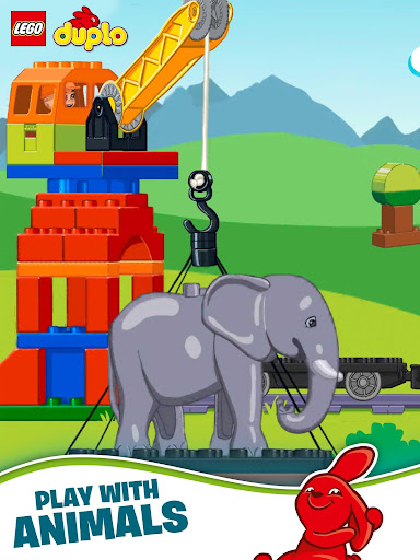 LEGOu00ae DUPLOu00ae Train 3.0.6 Screenshots 12