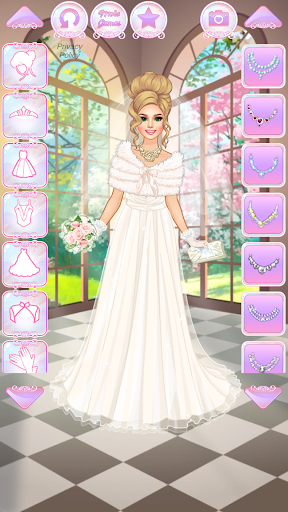 Model Wedding - Girls Games For PC Windows (7, 8, 10, 10X) & Mac Computer Image Number- 18