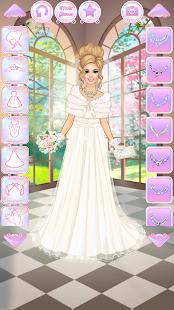 Model Wedding - Girls Games screenshots 21