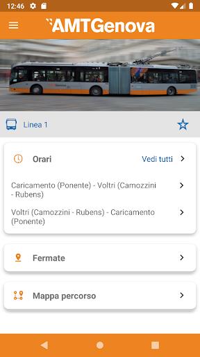 AMT Genova  Screenshots 4