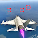 Modern Jet  Fighter 2021: Plane Air Strike Games - Androidアプリ