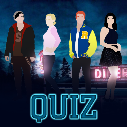 Quiz for Riverdale - Unofficial TV Series Trivia