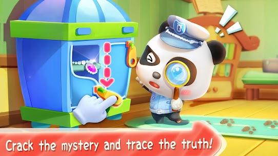 Baixar Little Panda Policeman APK 8.49 – {Versão atualizada} 3