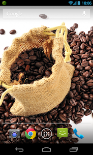 Coffee wallpaper 1