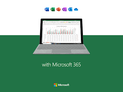 Microsoft Excel: View, Edit, & Create Spreadsheets 10